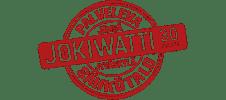 Jokiwatti logo